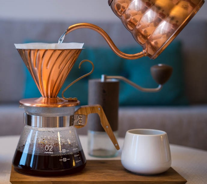 Image result for v60 coffee