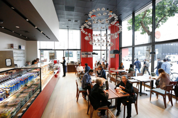 illycaffe by Illy, Milan