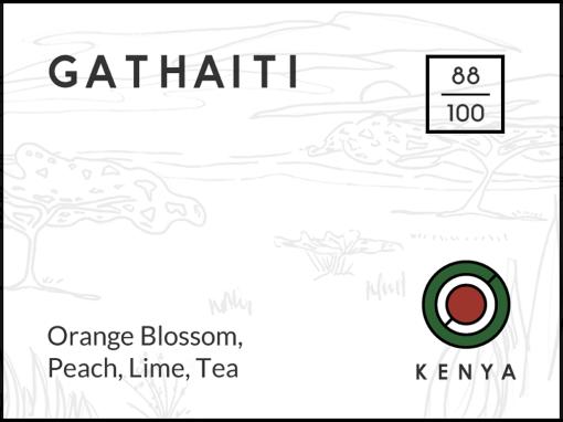 Gathaithi Kenya