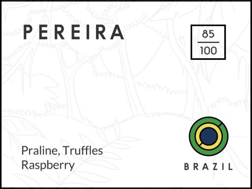 Pereira Brazil