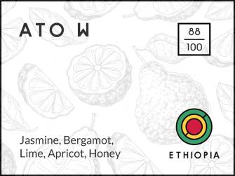 Ato W Ethiopia