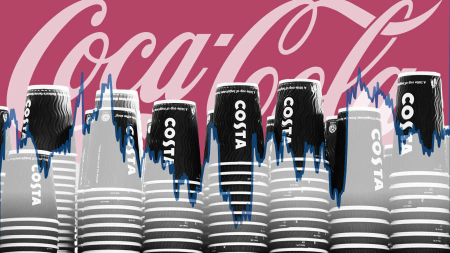 Coca Cola Costa Coffee Acquisition