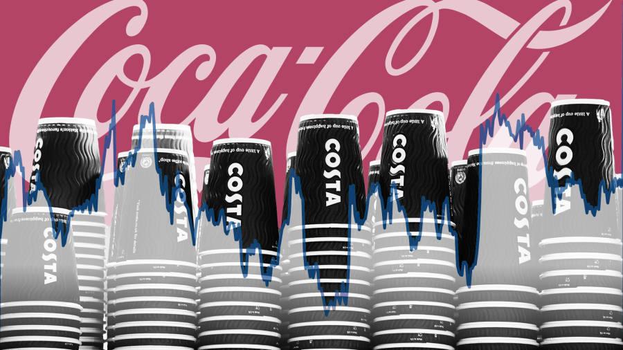 Coca Cola Costa Coffee Acquisition