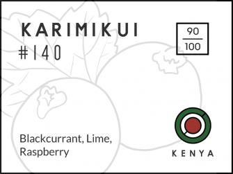 Karimikui Kenya