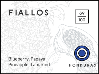 Fiallos Honduras