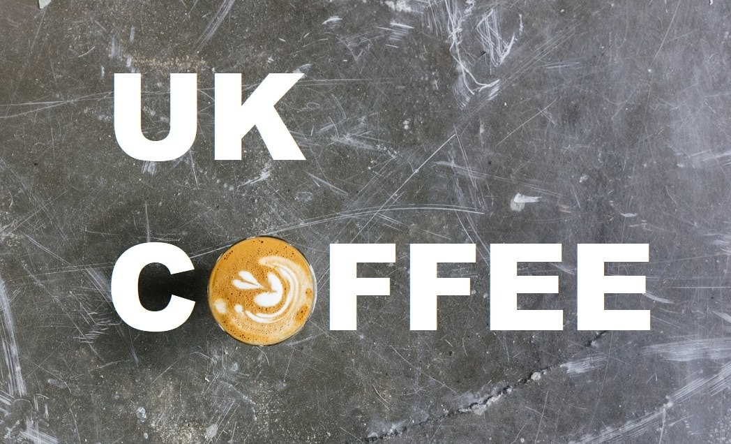UK-Coffee