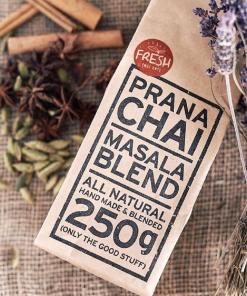 Prana Chai 2