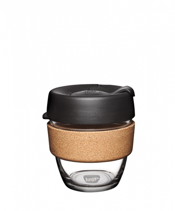 reusable_glass_cup_cork_band_black