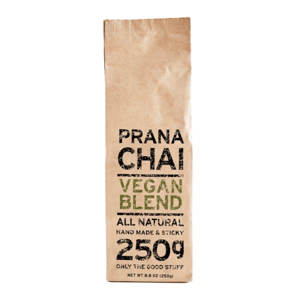 Prana Chai Vegan Blend